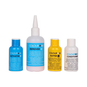ColourB4 Hair Colour Remover Frequent Use