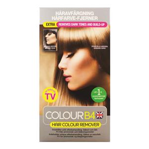 ColourB4 Haircolour Remover Extra Strenght