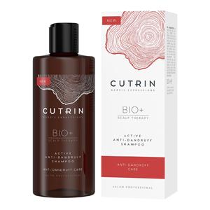 Cutrin Bio+ Active Anti Dandruff Shampoo
