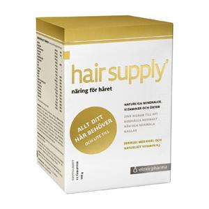 Hair Supply Näring för Håret