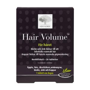 Hair Volume Hårtillskott