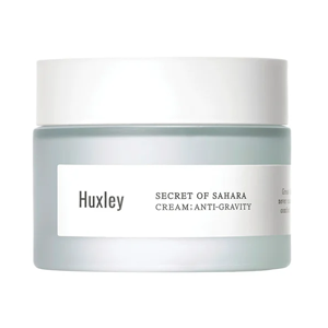 Huxley Cream Anti-Gravity