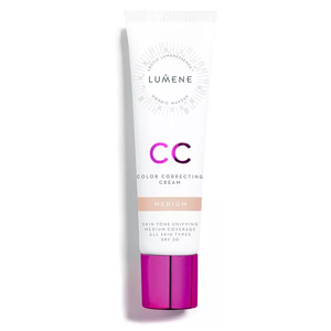 Lumene CC Color Correcting Cream SPF20