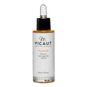 M Picaut Swedish Skincare Precious Oil