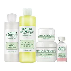 Mario Badescu Acne Control Kit