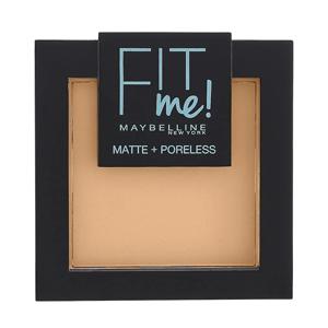 Maybelline Fit Me Matte & Poreless Powder