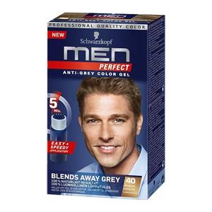 Schwarzkopf Men Perfect - Hårfärg för män