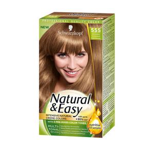 Schwarzkopf Natural & Easy Hårfärg