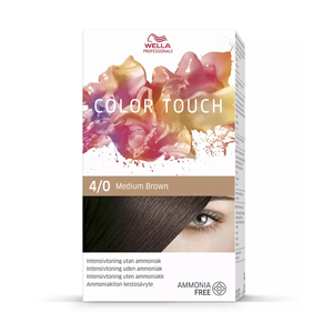 Wella Professionals Caolor Touch Pure Naturals